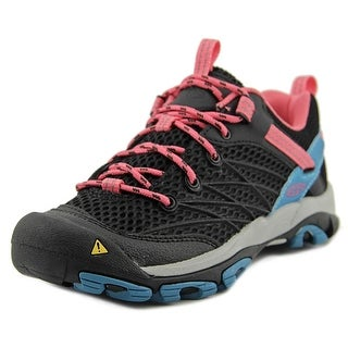 Keen Marshall Round Toe Synthetic Hiking Shoe