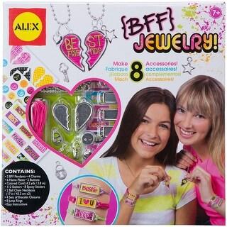 BFF Jewelry Kit-