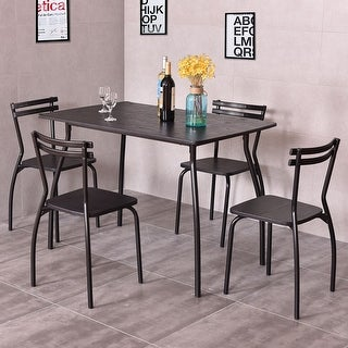 modern dining room sets - shop the best brands today - overstock