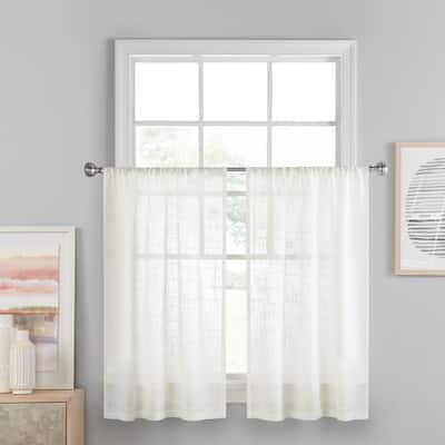 Vue Window Solutions Bayside Tier Pair - 52x45