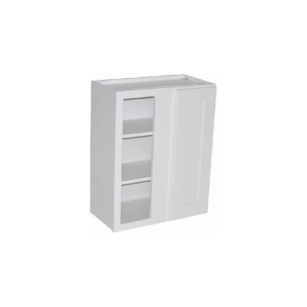 Pre Assembled Kitchen Cabinets Online: Shop Design House 569343 Design House 569343 Brookings