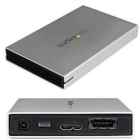 Startech S251smu33ep Esatap Or Usb 3.0 External 2.5-Inch Hard Drive/Solid