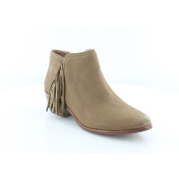 Sam Edelman Paige Women's Boots Honey
