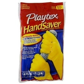 Playtex HandSaver Gloves Large, 1 Pair