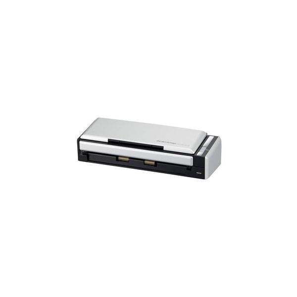 Fujitsu PA03643-B005 Fujitsu ScanSnap S1300i Sheetfed Scanner - 600 dpi Optical - 12 - 12 - USB