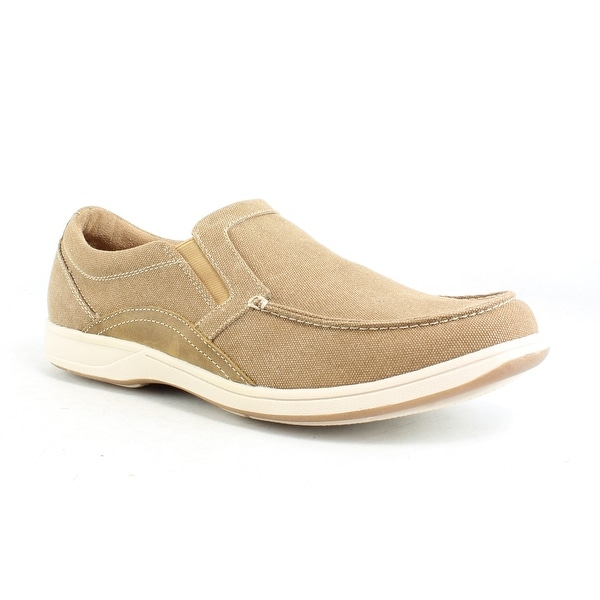 9378c0c3761 Shop Florsheim Mens Sand Loafers Size 11 (2E) - Free Shipping On ...