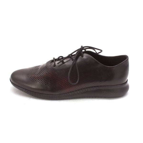 Cole Haan Womens Manuelasam Low Top Lace Up Fashion Sneakers - 6