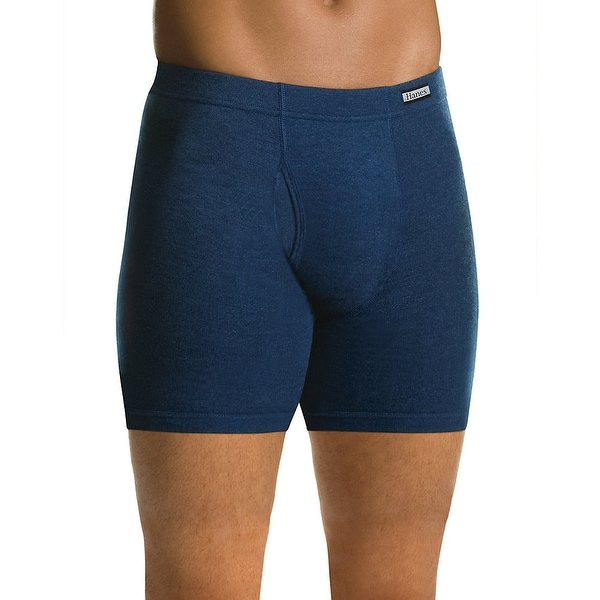 assorted colors new mens hanes 5 pack tagless briefs