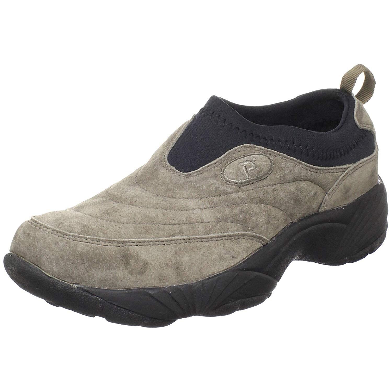 Women's Shoes Propét Womens wash & wear Low Top Slip On Running Sneaker Shoes & Bags