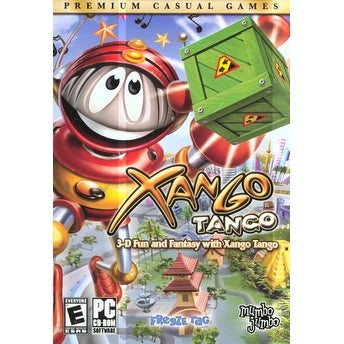 3D Xango Tango for Windows PC