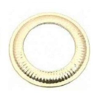 """Imperial BM0246/5-GOLD Gold Trim Collar, 5"""""""