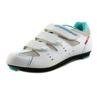 DiamondBack Airen Road Clipless Round Toe Synthetic Cleats