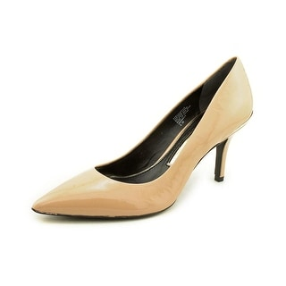 Boutique 9 Mirabelle Pointed Toe Patent Leather Heels
