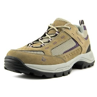 Vasque Breeze 2.0 Low GTX Round Toe Leather Hiking Shoe