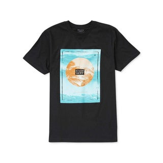 Billabong Mens T-Shirt Knit Graphic - XL