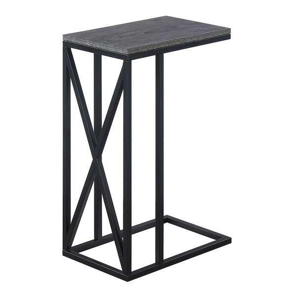 Carbon Loft Ehrlich C End Table. Opens flyout.