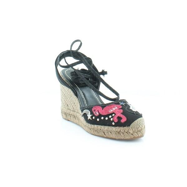 Marc By Marc Jacobs Nathalie Women's Sandals & Flip Flops Black Multi
