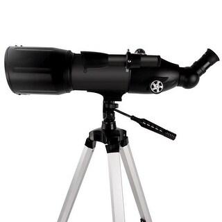 Levenhuk 72053 Skyline Travel 80 Telescope