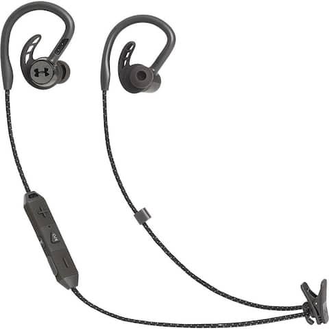 JBL Under Armour Wireless Bluetooth Connectivity In-Ear Headphones