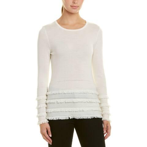 Trina Turk Sass Wool Sweater