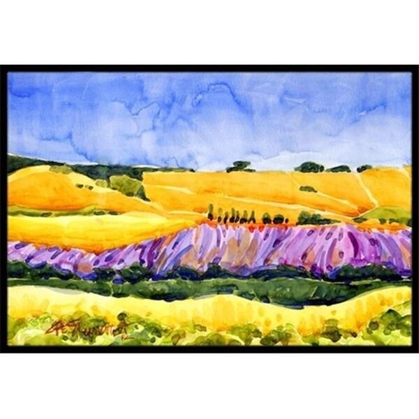 Carolines Treasures 6053JMAT 24 x 36 in. Landscape Indoor Or Outdoor Mat