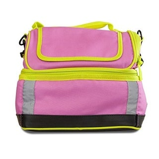 Insulated Lunch Pail - Pink