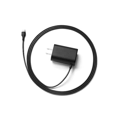 Google Original Universal 15W USB Type C Wall Charger Black Retail Packaging