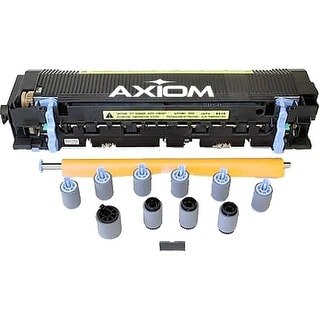 Axion Q7502A-AX Axiom Fuser Kit - Laser - 110 V AC