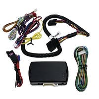 Omega Fortin Preloaded Module & T-Harness Combo For Chrysler Dodge Jeep 2007 And Newer Standard