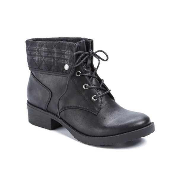 Baretraps Oswald Women's Boots Black