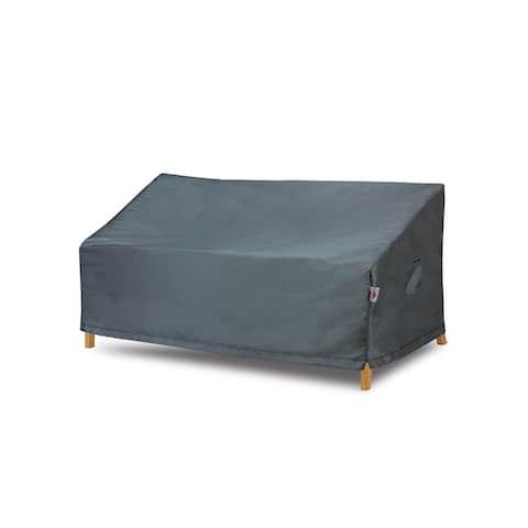 Sofa Extra Wide Cover - Shield Titanium