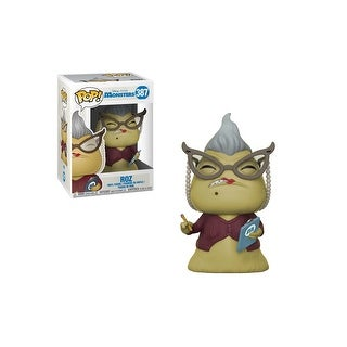 Pop! Disney: Monster's Inc.- Roz