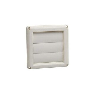NuTone CI330 Exhaust Vent for use with Central Vacuums