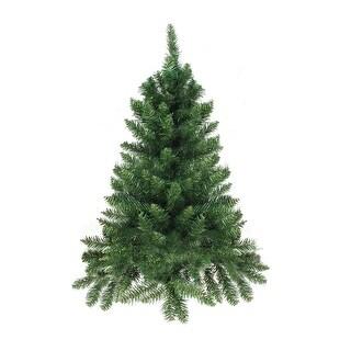 2' Buffalo Fir Medium Artificial Christmas Wall or Door Tree - Unlit