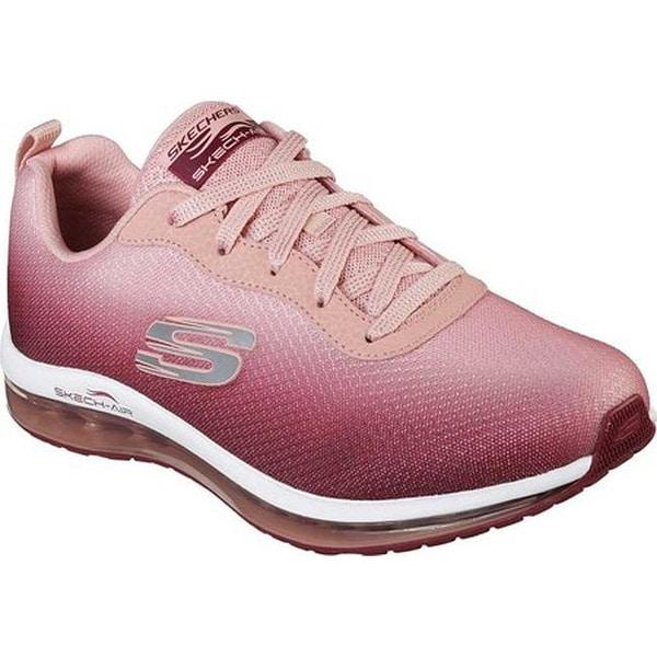 Skech-Air Element Trainer Burgundy/Pink