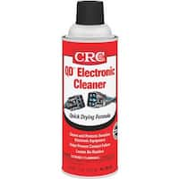 CRC Industries Inc. 11Oz Electronic Cleaner 05103 Unit: EACH