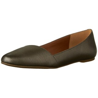 Lucky Brand Womens LK-Archh Leather Closed Toe Loafers (3 options available)