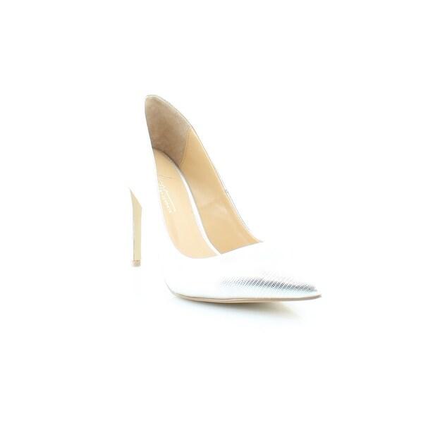 Daya by Zendaya Kyle II Women's Heels SIL - 6