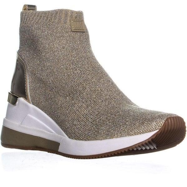 78d74293994a Shop MICHAEL Michael Kors Skyler Bootie Pull On Sock Boots