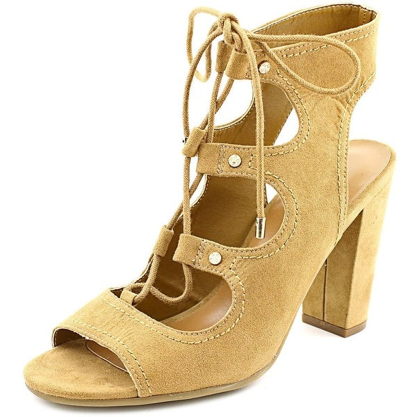 Indigo Rd. Babel Women Medium Brown Sandals