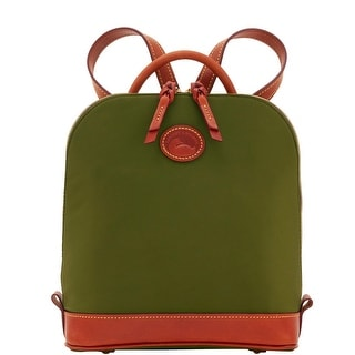 Dooney & Bourke Nylon Zip Pod Backpack (Introduced by Dooney & Bourke at $188 in Jun 2017)