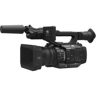 Panasonic AG-UX180 4K Premium Professional Camcorder ( Intl Model)