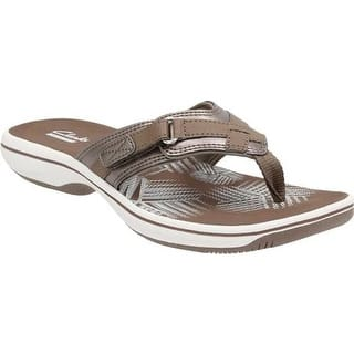 3d8b1b6bc367f6 Buy Clarks Women s Sandals Online at Overstock