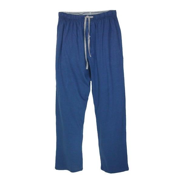 Hanes Men's Big and Tall X Temp Knit Pajama Pant