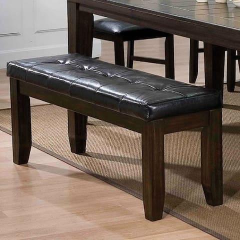 Urbana Bench by Avery Oaks Furniture