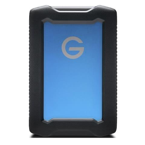 G-Technology ArmorATD USB 3.1 Gen 1 1TB External Hard Drive
