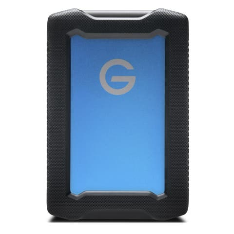 G-Technology ArmorATD USB 3.1 Gen 1 2TB External Hard Drive