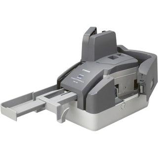 Canon 5367B002 Canon imageFORMULA CR-50 Sheetfed Scanner - 600 dpi Optical - 24-bit Color - 8-bit Grayscale - 50 - 20 - USB