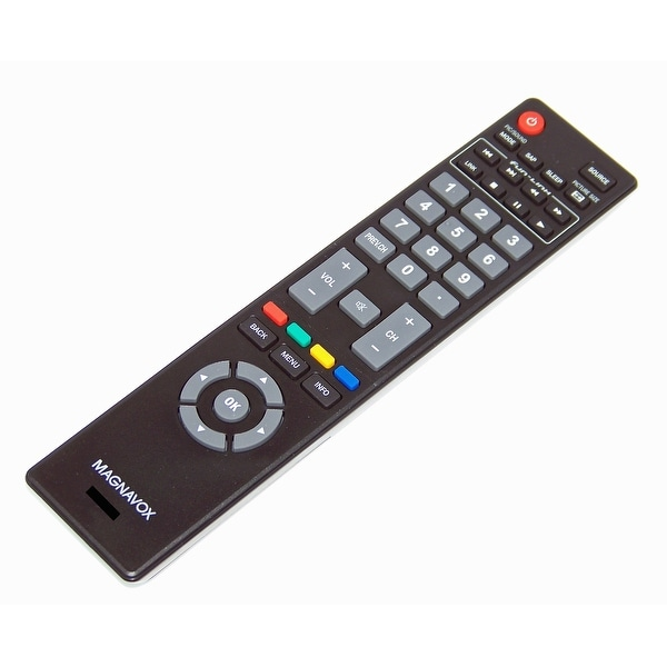 NEW OEM Magnavox Remote Control Originally Shipped With 29ME403V, 32ME303V