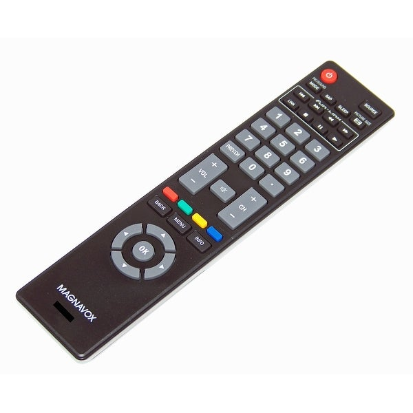 NEW OEM Magnavox Remote Control Originally Shipped With 55ME345V, 55ME345V/F7
